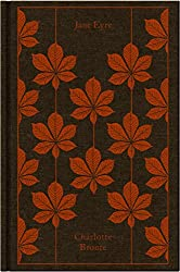 Jane Eyre (A Penguin Classics Hardcover)