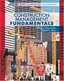 img - for Construction Management Fundamentals by Clifford J. Schexnayder (2003-05-15) book / textbook / text book