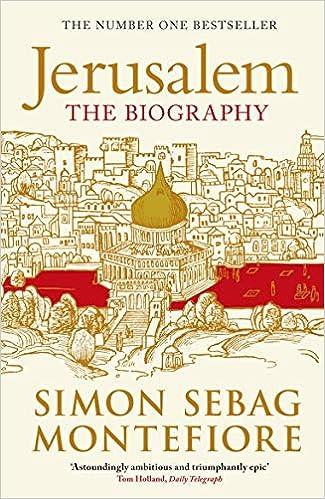 Jerusalem: The Biography: Amazon.es: Simon Sebag Montefiore: Libros en idiomas extranjeros