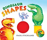 Dinosaur Shapes, Henrietta Stickland and Paul Stickland, 140276586X