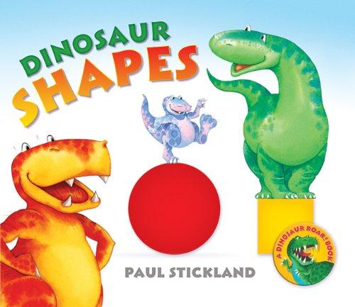 Dinosaur Shapes pdf