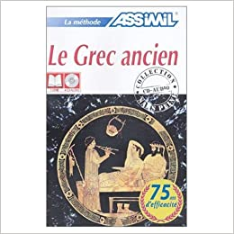 Assimil Grec Ancien Ebook