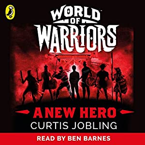 A New Hero Audiobook