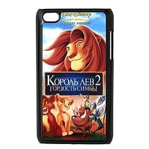 Lion King 1 12 iPod Touch 4 Case Black P6676559