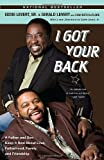 I Got Your Back, Eddie LeVert and Gerald LeVert, 0767927605