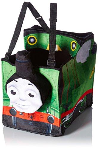 Princess Paradise Percy Ride-in Train Costume, Green, Child]()