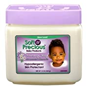 NEW VASELINE PURE PETROLEUM BABY JELLY WITH LAVENDER & CHAMOMILE 368 ml by Soft & Precious