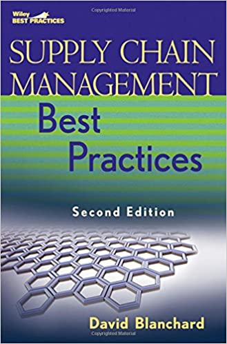 Supply chain management best practices david blanchard supply chain management best practices david blanchard 9780470531884 amazon books fandeluxe Choice Image