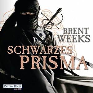 Schwarzes Prisma (Die Licht-Saga 1) Hörbuch
