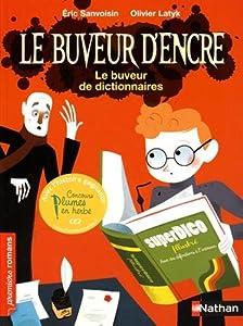 """Afficher """"Le buveur d'encre n° 9<br /> Le buveur de dictionnaires"""""""