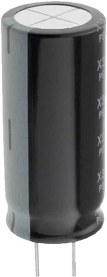 Elko Elektrolytkondensator Kondensator 4700uf 35v 105 C 0085 Spielzeug