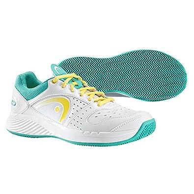 Zapatilla Head Sprint Team Clay Women: Amazon.es: Zapatos y ...