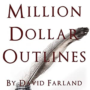 Million Dollar Outlines Audiobook