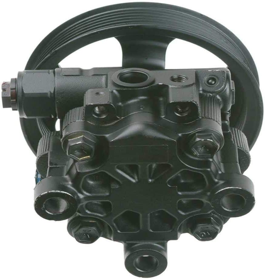 AutoShack PSP315449 Power Steering Pump with Pulley