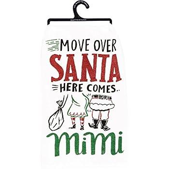 Amazon.com: Regalos de Navidad para Mimi todo es mejor en ...