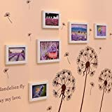 Photo Wall, Living Room Creative Background Wall, Frame Wall, Frame Wall ( Color : 1# )