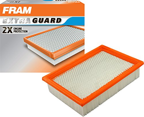 ard Flexible Panel Air Filter (2009 Ford Escape Air)