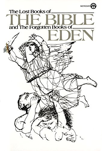The Lost Books of the Bible and the Forgotten Books of Eden - Stores Meridian Mall