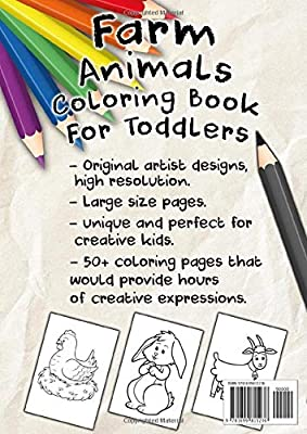 Free Farm Animal Coloring Pages, Download Free Clip Art, Free Clip ...   400x283
