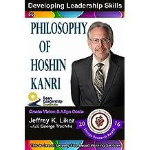 DEVELOPING LEADERSHIP SKILLS 66: THE PHILOSOPHY OF HOSHIN KANRI MODULE 7 – SECTION 6
