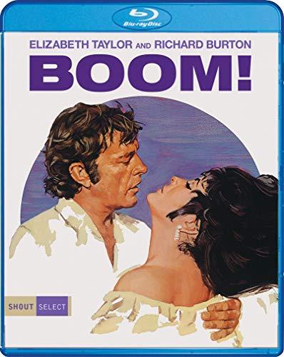 Boom! [Blu-ray]