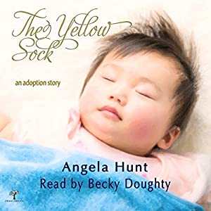 The Yellow Sock: An Adoption Story Audiobook