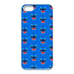 Disneys Lilo and Stitch iPhone 4 4s Cell Phone Case White Flzx