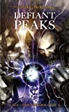 img - for Defiant Peaks: The Hadrumal Crisis Book 3 book / textbook / text book