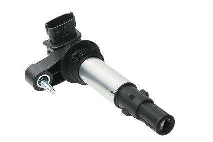 Juego de 6 bobinas de encendido para Signum Vectra C 2.8 V6 Turbo 12629037: Amazon.es: Coche y moto