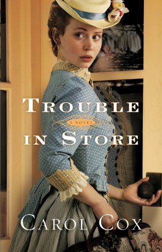 Trouble in Store: A Novel - Stores Destiny Usa