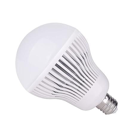 aiyowei E40 Base 150 W SMD LED con forma de bola bombilla lámpara luz blanco puro