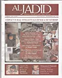 img - for AL JADID Vol. 9 Nos. 42/43, Winter/Spring 2003, A Review & Record of Arab Culture and Arts: featuring Conflict In Iraq: Intellectuals On War & Dictatorship book / textbook / text book