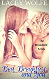 Bed, Breakfast, and You (Brookfield Book 1)