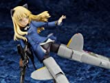 Alter Strike Witches: Perrine Clostermann PVC Figure (1:8 Scale)