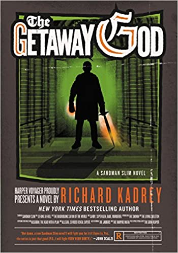 richard kadrey kill city blues epub torrent