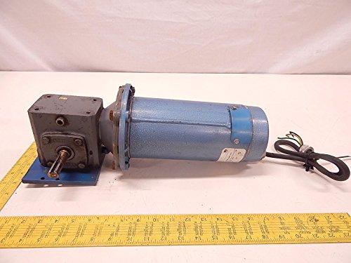 boston-gear-pacific-scientific-f713-5-b5-j-sr3632-8292-7-48c-motor-w-gear-speed-reducer-t75194