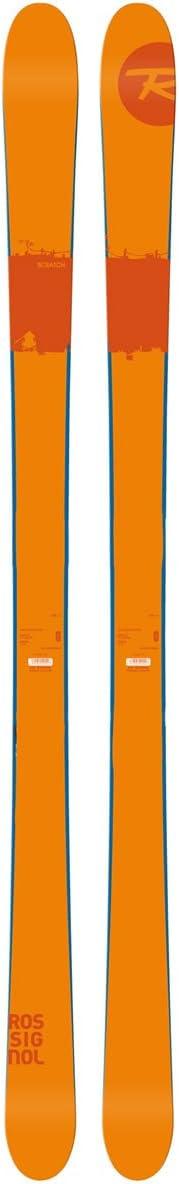 ROSSIGNOL(ロシニョール) ロシニョール 2017 スキー SCRACH スクラッチ スキー単品 16-17 パーク&パイプ パークスキー フリースタイルスキー 板 rossignol ski  180cm