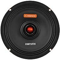 """Cadencia xm84vi 250W 8""""Xenith Serie 4-Ohm Vocal Medios"""