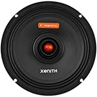 Cadence XM88Vi 250W 8 Xenith Series 8-Ohm Vocal Midrange Car Speaker