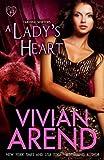 A Lady's Heart (Takhini Shifters) (Volume 3)