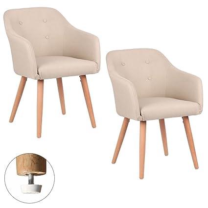Kingpower 2 4 6 8 Set Stuhle Esszimmerstuhle Stuhl Sessel Armlehne