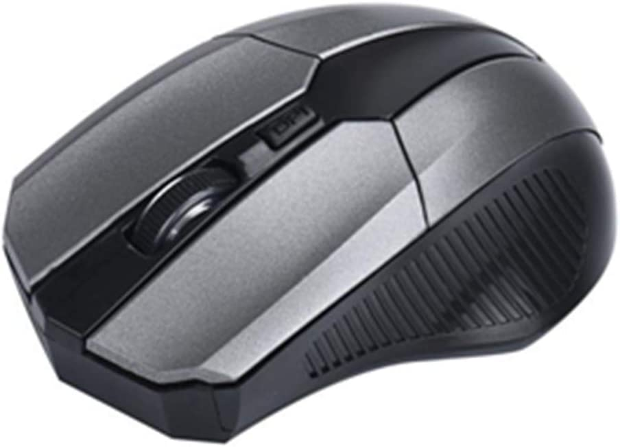 BINGFEI 2.4GHz Mice Opticall 4Buttons 2000DPI Mouse Cordless USB Receiver PC Computer Wireless for Laptop
