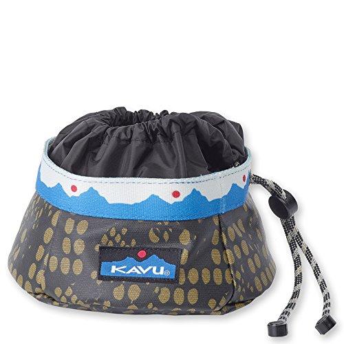 KAVU Buddy Bowl Apparel Belt, Python, One Size ()