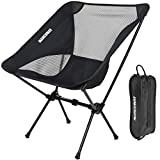 Best Camping Chairs - MARCHWAY Ultralight Folding Camping Chair, Portable Compact Review