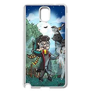 CHENGUOHONG Phone CaseHarry Potter Series For Samsung Galaxy NOTE3 Case Cover -PATTERN-2