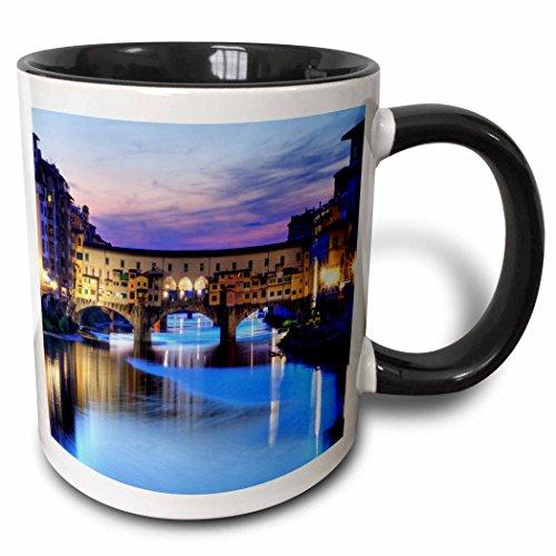 Florence Coffee - 3dRose mug_66290_4