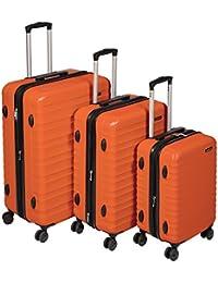 Hardside Spinner Luggage - 3 Piece Set (20