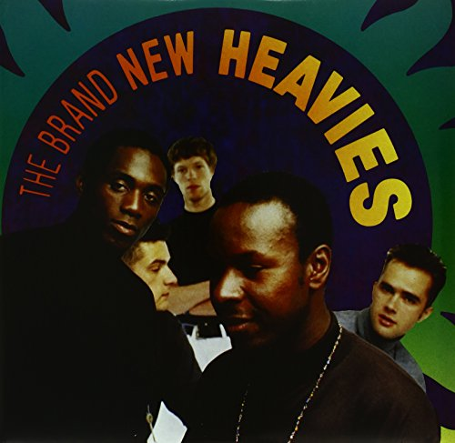 The Brand New Heavies - The Brand New Heavies [vinyl] - Zortam Music