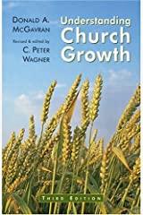 Understanding Church Growth Kindle Edition