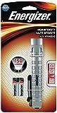 Energizer High Intensity Flashlight, Gunmetal Grey - 2AA Batteries Included